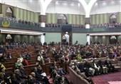 جرقه تنشها در پارلمان افغانستان پس از حضور حکمتیار در کابل
