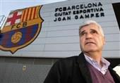 خودزنی به سبک مدیران بارسلونا؛ دهانهایی که بیموقع باز میشوند!