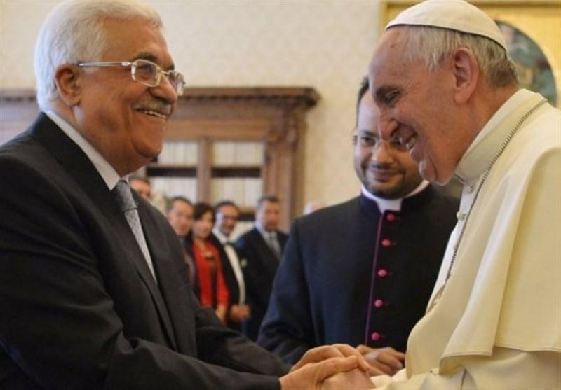 محمود عباس: انتقال سفارت آمریکا به ضرر صلح خواهد بود