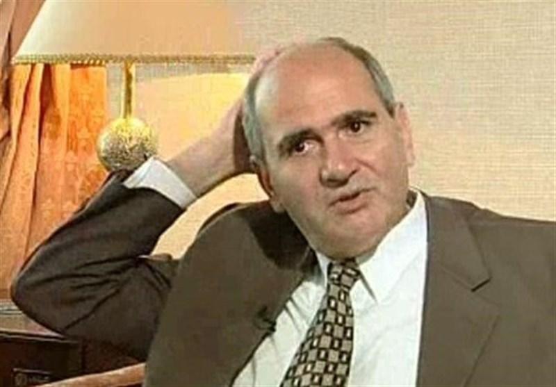 احمدعلی مسعود انصاری