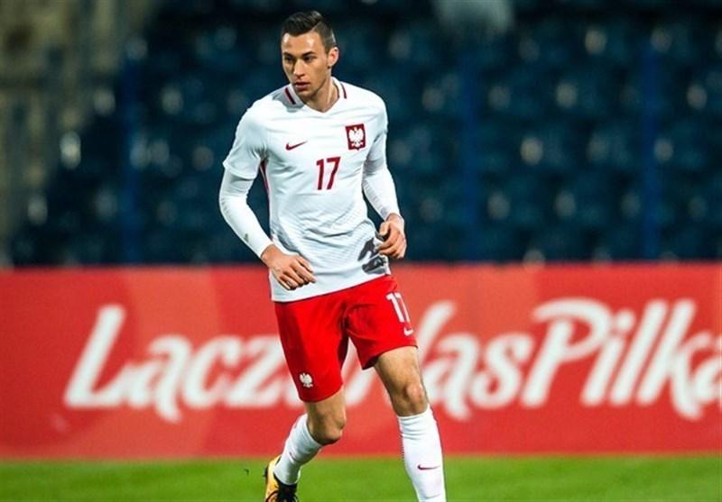 ملیپوش لهستانی پیشنهاد 2 میلیون یورویی تیم آزمون را رد کرد