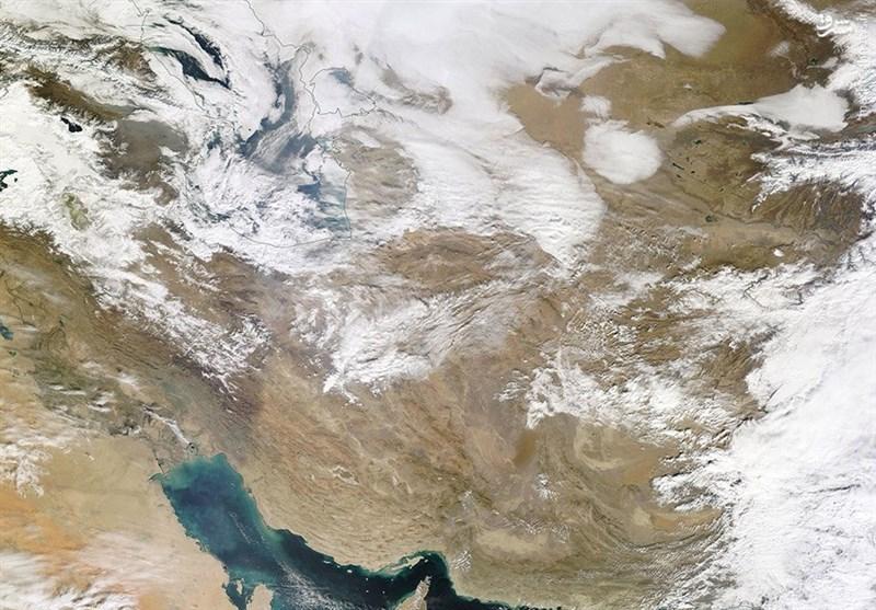 تهران| آخرین وضعیت آب و هوایی کشور در دومین روز از نوروز 97