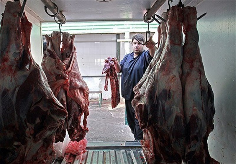 گوشت گوسفند در خراسان رضوی ۲۲ درصد گران شده است