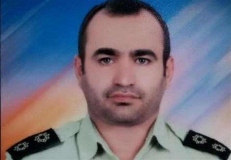 شهید عباس نادری