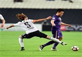 توقف حریف اماراتی ذوبآهن برابر تیم تهجدولی