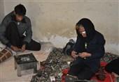 کرمانشاه ظرفیت نگهداری 100 معتاد متجاهر را دارد