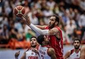 برنامه دیدارهای تدارکاتی تیم ملی بسکتبال در یونان اعلام شد
