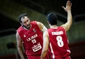 ۱۷ بازیکن به اردوی تیم ملی بسکتبال دعوت شدند