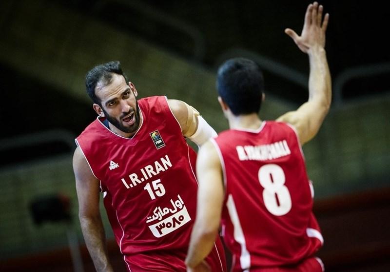 17 بازیکن به اردوی تیم ملی بسکتبال دعوت شدند