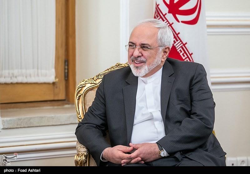دیدارهای امروز وزیر امور خارجه ایران