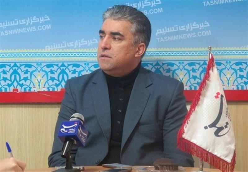 سید محسن هاشمی زادگان