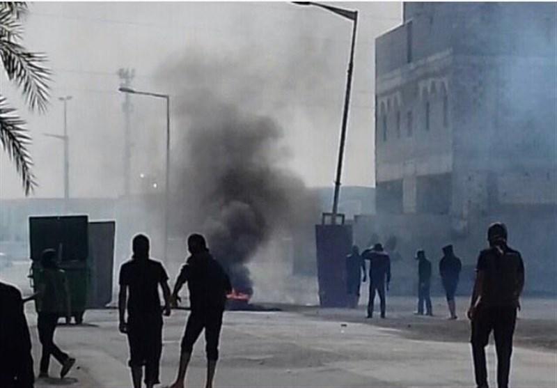 إستنفار شعبی بالبحرین للتصدی لأی هجوم على منطقة الدراز ومنزل آیة الله قاسم