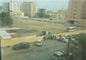 اعتقال 41 بحرینیا وقمع 57 مسیرة فی الأسبوع المنصرم