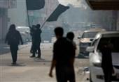 تظاهرات بحرین به اعدام