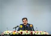نشست خبری سی و پنجمین جشنواره بینالمللی تئاتر فجر