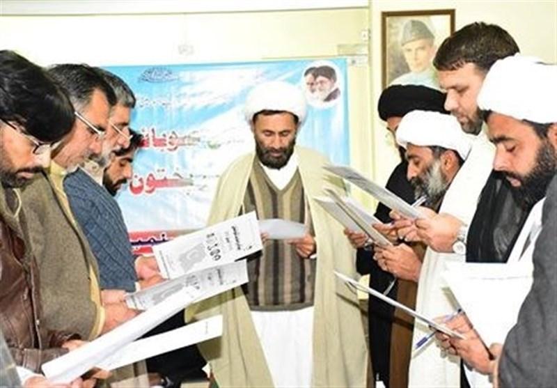 ایم ڈبلیو ایم خیبرپختونخوا کی نئی کابینہ نے حلف اٹھا لیا، صوبے کے حوالے سے اہم فیصلے