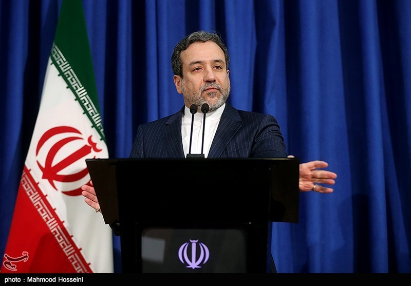 Iran Raps US Obstruction of JCPOA Process, Deplores Persistent Banking Woes