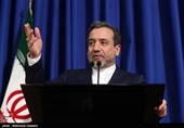 Israeli PM Playing Childish Game: Iran's Deputy FM