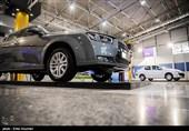 عرضه خودرو دنا در بورس کالا از مهر ماه