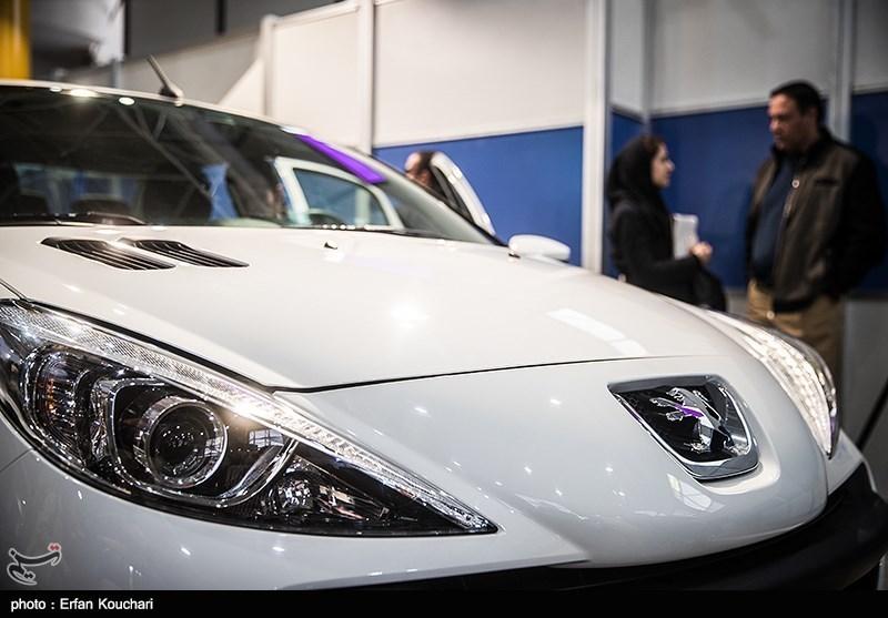 قیمت خودرو امروز 1397/05/30|پژو207 اتوماتیک در مرز 100 میلیون