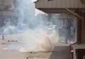 بالصور.. بلدة الدراز بعد اعلان نبأ اعدام المواطنین الثلاثة