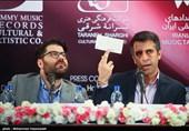جشنواره موسیقی فجر در تسخیر سایت بلیت فروشی حامد همایون / علت انتخاب این سایت چیست؟