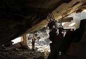 80 داعشی در حمله آمریکا به «سرت» کشته شدند