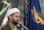 حرس الثورة سیدافع عن أهداف نظام الجمهوریة الإسلامیة حتى آخر رمق