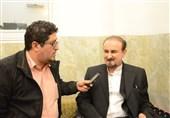 عبدالحسین مختاباد در ساری