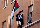 إضراب شامل وحداد عام داخل الخط الأخضر الفلسطینی