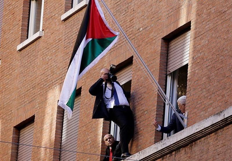 عکاس فلسطینی