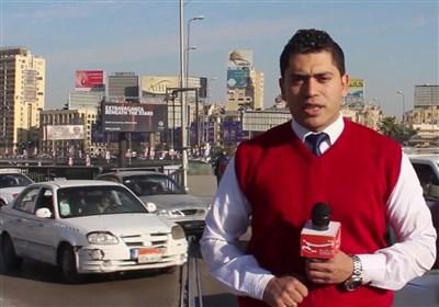مصر/ زوال اسراییل