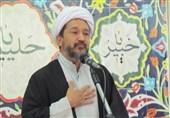 حجت الاسلام باقری/نداجا