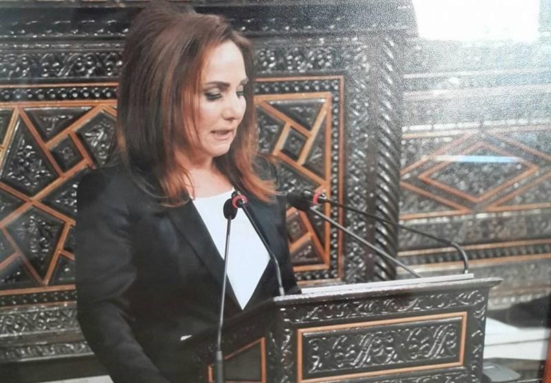 Yabancı Heyetlerin Şam'a Gerçekleştirdiği Ziyaret, Suriye Hükümetinin Ve Halkının Meşruiyetinin İtirafıdır