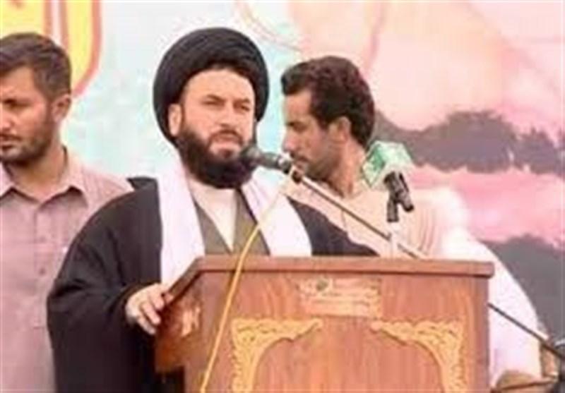 سید راحت الحسینی