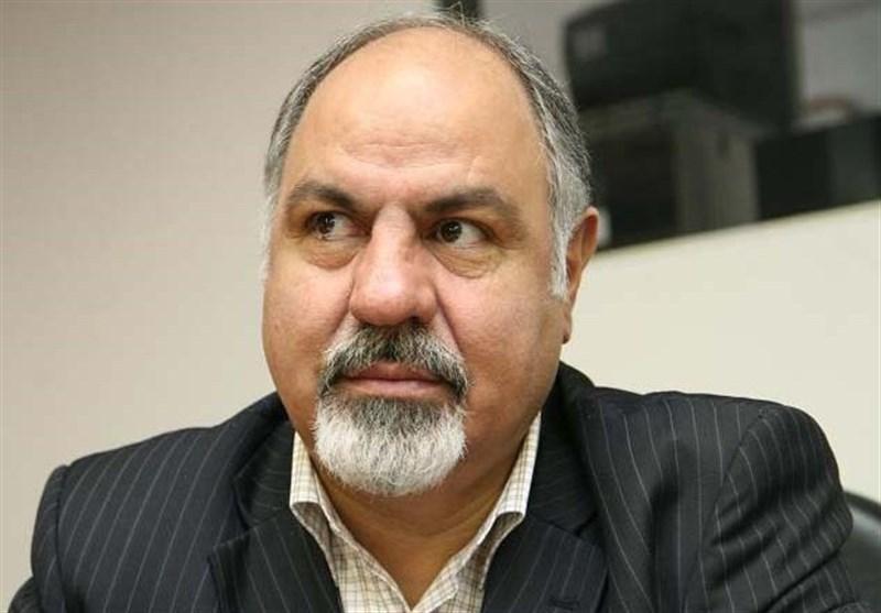 ابراهیم جمیلی رئیس خانه اقتصاد
