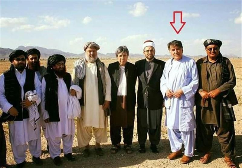 هاشم خان کرزی