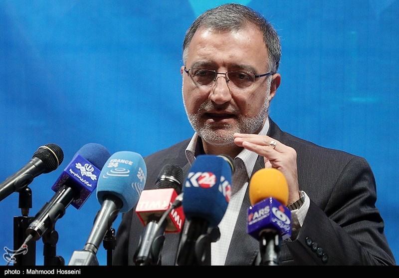 """تحریمبانکهای بزرگ علیه ایران ادامه دارد/ بدعهدیهای آمریکا """"اظهر من الشمس"""" است"""