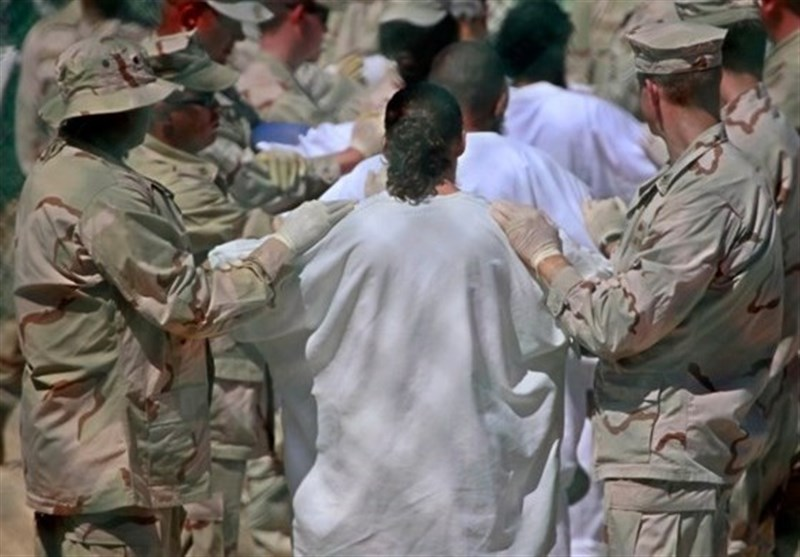 Oman Says It Accepts 10 Guantanamo Bay Inmates at US Request