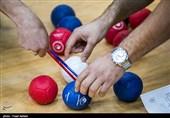قهرمانی تهران در مسابقات بوچیای بانوان کشور