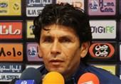 اهواز| نعمتینژاد: به مصاف تیمی قابل احترام به نام تراکتورسازی میرویم/ میخواهیم فصل را با پیروزی به پایان برسانیم