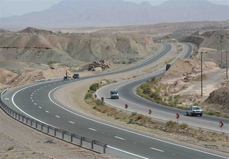 90 درصد نیروی کار پروژه راه آهن خراسان جنوبی بومی هستند