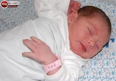 نوزادی که قانون اسپانیا را مضحکۀ جهان کرد! + عکس