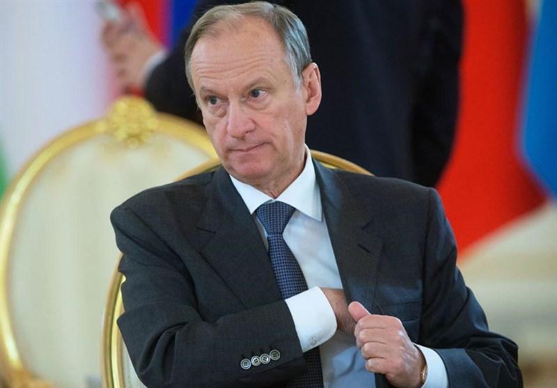 پاتروشیف: غرب هنوز به تحقق «انقلاب رنگین» در روسیه امیدوار است