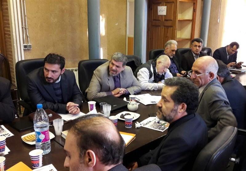 جزئیات آخرین جلسه استاندار تهران با نمایندگان احزاب
