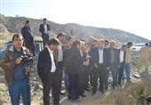 اجرای پروژه گازرسانی به دیشموک و قلعهرئیسی 2 سال پیشبینی میشود
