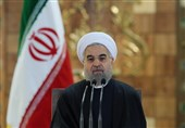 Iran's President Rules Out Renegotiating JCPOA