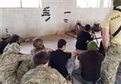 گروههای تروریستی خارجی در ولایت زابل افغانستان حضور فعال دارند