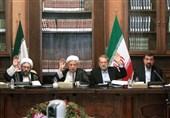 جلسات مجمع تشخیص پس از فوت هاشمی چگونه اداره میشود؟