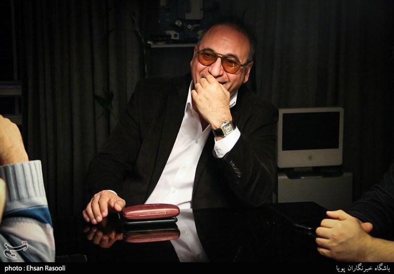 کت جادویی سینمای ایران